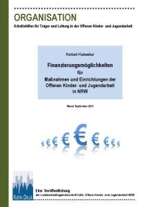 Finanzierungsmöglichkeiten 2013