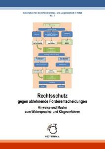 AH Rechtsschutz Foerderentscheidungen